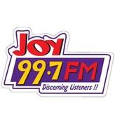radio Joy FM 99.7 FM Ghana, Accra