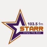 Радио Starr 103.5 FM Гана, Аккра