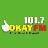 radio Okay FM 101.7 FM Ghana, Accra