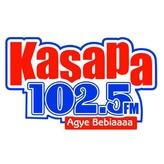 radio Kasapa FM 102.5 FM Ghana, Accra