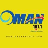 Радио Oman FM 107.1 FM Гана, Аккра