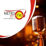 rádio FRCN Metro 97.7 FM Nigéria, Lagos