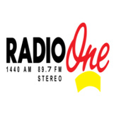 radio RadioOne 89.7 FM Tanzania, Dar es Salaam