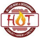radio Hot FM 97.7 FM Zambia, Lusaka