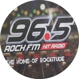 radio Rock FM 96.5 FM Zambie, Lusaka