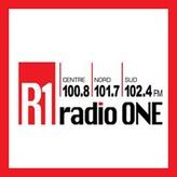 radio One 101.7 FM Mauricio, Port Louis