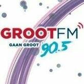 radio Groot FM 90.5 FM Sud Africa, Pretoria