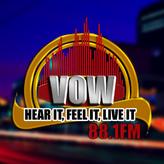 rádio VOW FM 90.5 FM África do Sul, Johannesburg