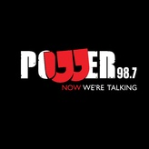 rádio Power FM 98.7 FM África do Sul, Johannesburg