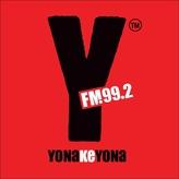 rádio YFM 99.2 FM África do Sul, Johannesburg