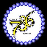 rádio 786 100.4 FM África do Sul, Cape Town