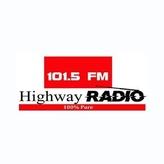 Радио Highway Radio 101.5 FM ЮАР, Дурбан