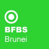 radio BFBS Brunei 101.7 FM Brunei, Bandar Seri Begawan