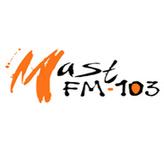 radio Mast FM Karachi 103 FM Pakistan, Karachi
