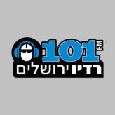 radio Jerusalem FM 101 FM Israele, Gerusalemme