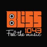 radio Bliss 104.3 FM Jordania, Amman