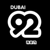 rádio Dubai 92 92 FM Emirados Árabes Unidos, Dubai