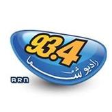 rádio Shoma 93.4 FM Emirados Árabes Unidos, Dubai