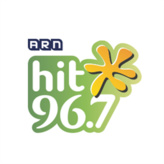 rádio Hit 96.7 96.7 FM Emirados Árabes Unidos, Dubai