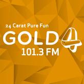 rádio Gold FM 101.3 FM Emirados Árabes Unidos, Dubai