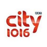 rádio City 101.6 101.6 FM Emirados Árabes Unidos, Dubai