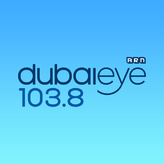 radio Dubai Eye 103.8 FM Émirats arabes unis, Dubai
