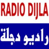 radio Dijla 88.2 FM Irak, Bagdad