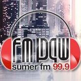 radio Sumer FM 99.9 FM Irak, Bagdad