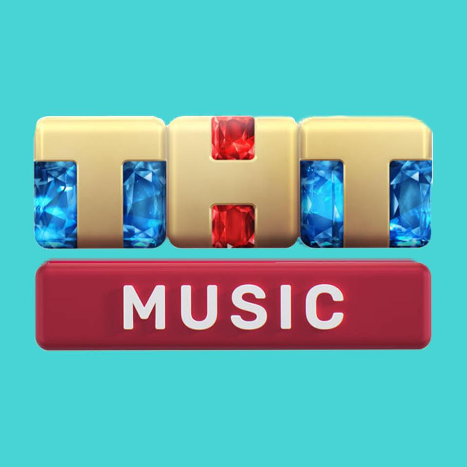 Radio ТНТ Music Radio 100.9 FM Kirgistan, Bishkek