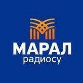 rádio Марал радиосу 95.3 FM Quirguistão, Osh