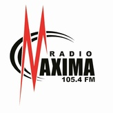 Радио Maxima 105.4 FM Узбекистан, Ташкент