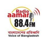 rádio Aamar 88.4 FM Bangladesh, Dhaka