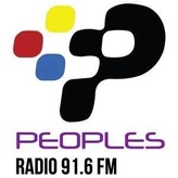 radio Peoples Radio 91.6 FM Bangladesh, Dhaka