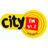 radio SLBC City FM 91.2 FM Sri Lanka, Colombo