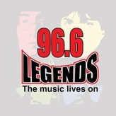 radio Legends 96.6 FM Sri Lanka, Colombo