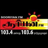 Радио Sooriyan FM 103.6 FM Шри-Ланка, Коломбо