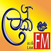 Радио Lak FM 106.2 FM Шри-Ланка, Коломбо