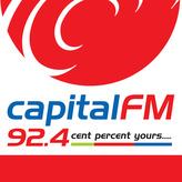 rádio Capital FM 92.4 FM Nepal, Katmandu