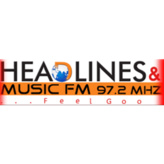 rádio Headlines & Music FM 97.2 FM Nepal, Katmandu