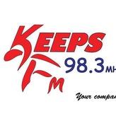 rádio KEEPS FM 98.3 FM Nepal, Katmandu