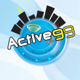 radio Active 99 Radio 99 FM Thailandia, Bangkok