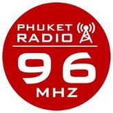 rádio PHUKET RADIO 96 FM Tailândia, Phuket