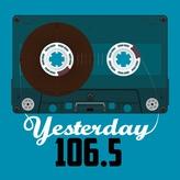 Radio Yesterday 106.5 FM Thailand, Phuket