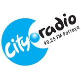 rádio City Radio 90.25 FM Tailândia, Pattaya
