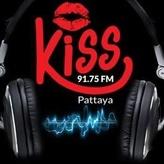 rádio Kiss 91.75 FM Tailândia, Pattaya