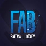rádio Fabulous 103 FM Tailândia, Pattaya