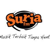 Radio Suria FM 105.3 FM Malaysia, Kuala Lumpur