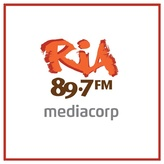 rádio Ria FM 89.7 FM Cingapura