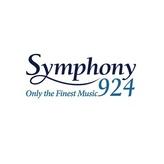 radio Symphony FM 92.4 FM Singapore