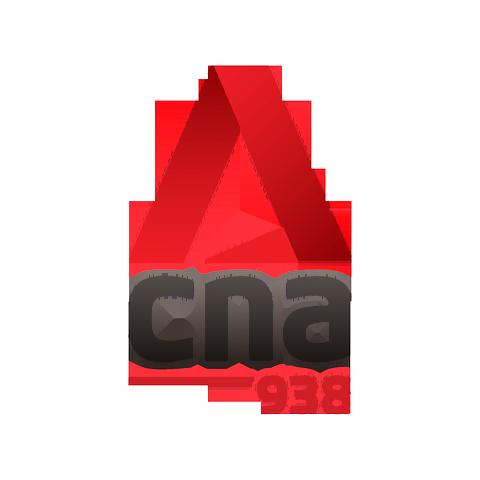 Radio CNA 938 93.8 FM Singapur